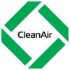 Логотип CleanAir